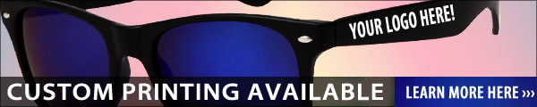 Custom printed sunglasses learn more here
